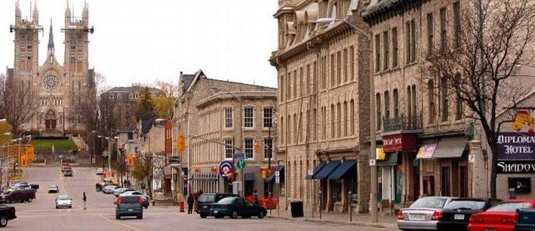 The City of Guelph, where the Accessibility Advisory Committee is based
